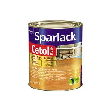 Sparlack Cetol Deck 900ml Natural Semi Brilhante