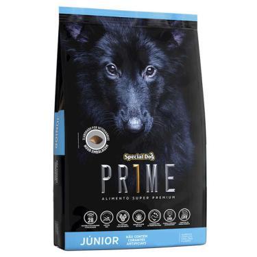 Ração Special Dog Prime Júnior para Cães Filhotes - 20 Kg