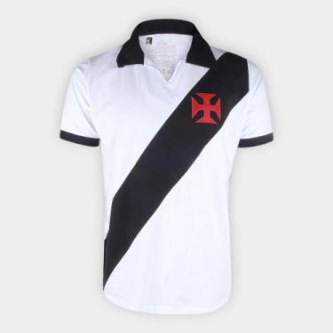 Camisa Polo Vasco Braziline Paris Masculina