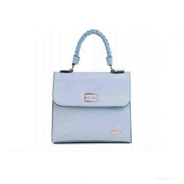 Bolsa Mondaine Azul 12016Bmblmf13