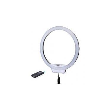 Iluminador LED Ring Light Yongnuo YN608 -