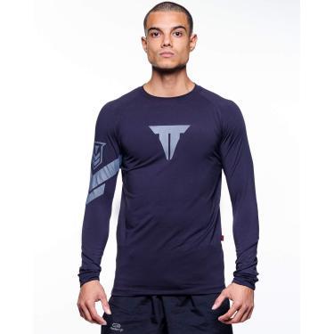 Camiseta Throwdown MMA - Rash Guard Ultimate