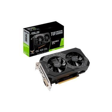 Placa de Video Asus GTX 1650 4GB GDDR6 128 Bits Dual Fan