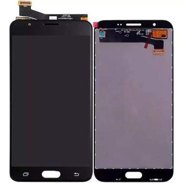 Tela Touch Display Lcd Galaxy J7 Prime G610M G610M/Ds Preto