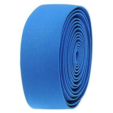 Fita de Guidão Calypso Nylon Azul