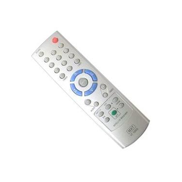 Controle Remoto Vt 1000s Para Receptor Visiontec 01129 Mxt