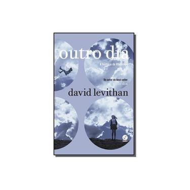 Outro Dia - David Levithan - 9788501106834