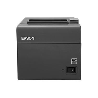 Imagem de Impressora Epson TM-T20 Térmica Cinza