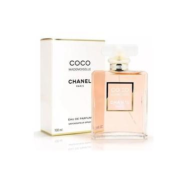 Imagem de Perfume Feminino Coco Mademoisélle Eau de Parfum 100ml + 1 Amostra de Fragrância