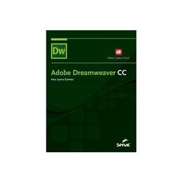 Adobe Dreamweaver CC - Ana Laura Gomes - 9788539609130