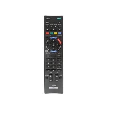 Controle Remoto Tv Sony Bravia Led Smart Rm-Yd101 Netflix