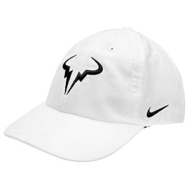 Boné Nike Rafael Nadal Aba Curva - Unissex c8766f3a4d7c2