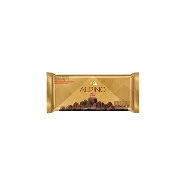 Barra de Chocolate Alpino Nestlé - 90g