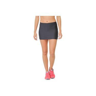 Shorts-Saia Sawary Fitness Liso