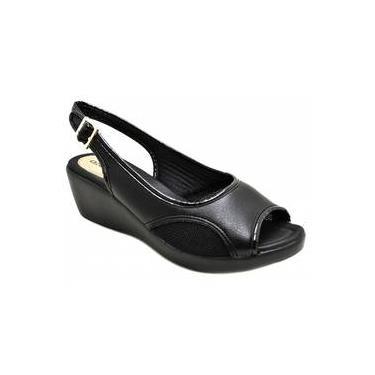 a80aaf5c4 Sandália R$ 80 a R$ 200 Azaléia | Moda e Acessórios | Comparar preço ...