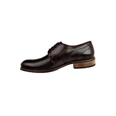 bca6869f7 Sapato R$ 160 ou mais Oxford   Moda e Acessórios   Comparar preço de ...