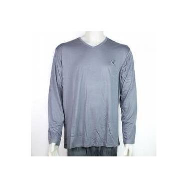 Pijama Masculino Recco Comprido 09071