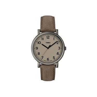 6803ddaa193 Relógio Analógico Timex Originals Unissex T2N957WW TN