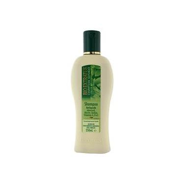 Shampoo Antiqueda - Bio Extratus - 250ml