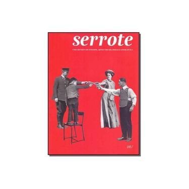 Serrote - Volume 31 - Editora Ims - 9788560165117
