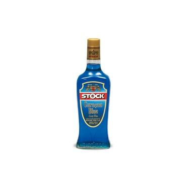 Licor Stock Curaçau Blue 720ml