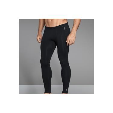 Calça Térmica Underwear Warm Masculina Lupo - 70054-001