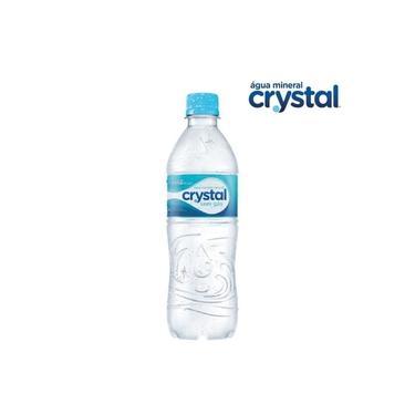 Água Mineral Cristal Sem Gás 500ml