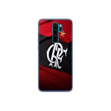 Capa para Xiaomi Redmi Note 8 Pro - Flamengo 4