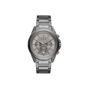 f7d4e1e665a Relógio Masculino Armani Exchange AX2603 - A Prova D  Água
