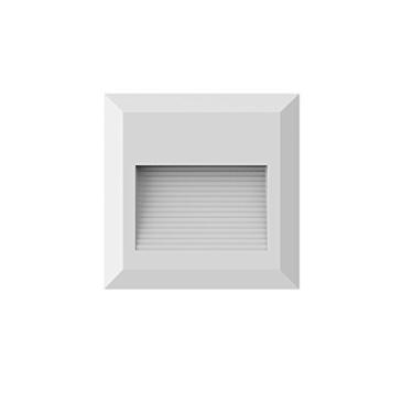 Balizador Fit SQU 6500K, Startec, 100330013, 2.5 W, Branco