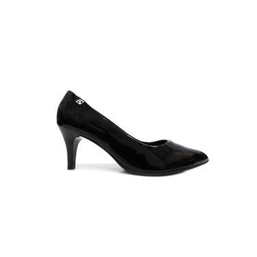 Sapato Scarpin Verniz 745050 - Piccadilly (13) - Preto