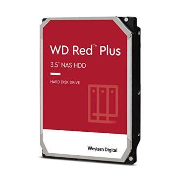 HD 6TB SATA 6Gb/s 64MB WD Red WD60EFRX Western Digital