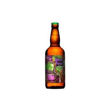 Cerveja Hocus Pocus Apa Cadabra American Pale Ale 500ml