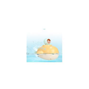 Imagem de Baby Bathing Brinquedos Clockwork Submarino Banheira Banheira Brinquedo Crianças