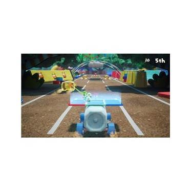 Jogo Yoshis Crafted World Nintendo Switch