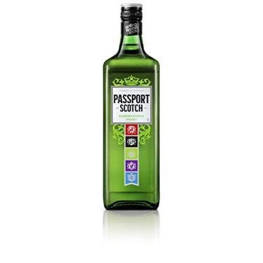Whisky Passport, 670 ml