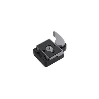 Imagem de Camera 323 Quick Release Grampo adaptador para Manfrotto 200PL-14 Compat Placa-FA