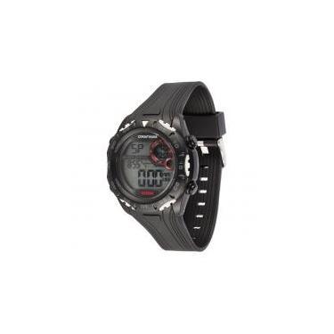 81f439e9c4c Relógio Masculino Technos Corinthians Digital COR1360 8P - Preto Times de  futebol