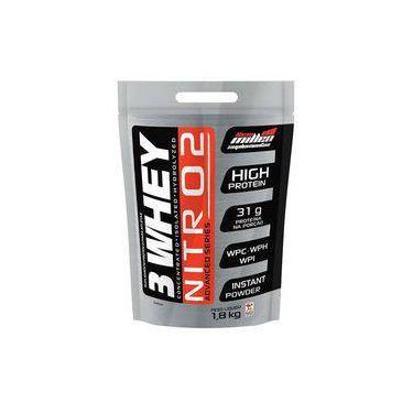 7a8e51943 Suplementos e Complementos Alimentares Milly Whey Protein