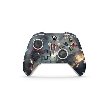 Skin Adesivo para Xbox One Slim X Controle - Ryse