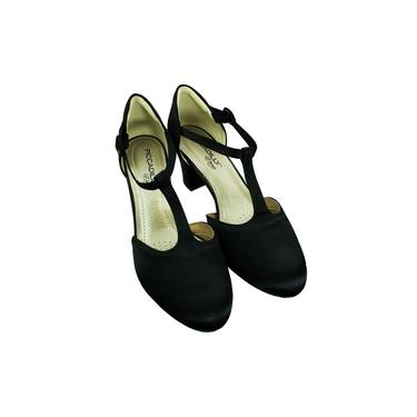 Sapato Piccadilly Soft Step Dance 696003