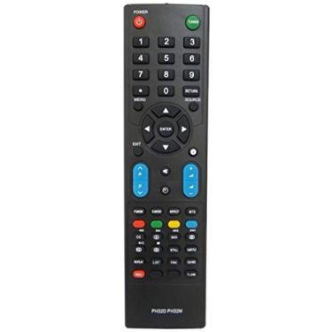 Controle Remoto MXT 01183 Philco PH32D/PH32M LCD