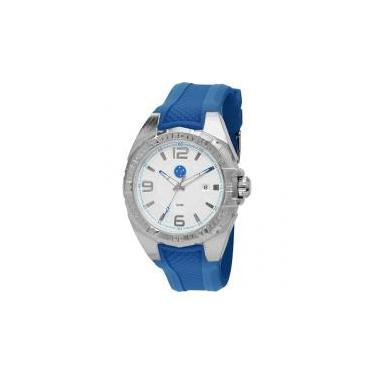 26a570db18d3e Relógio de Pulso Masculino Technos Analógico   Joalheria   Comparar ...