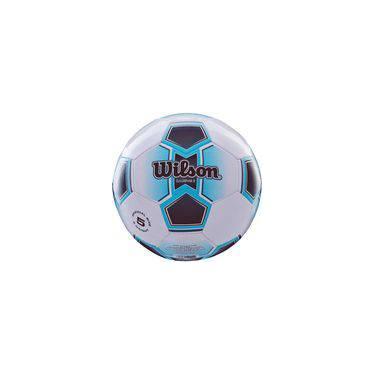 cd412d4bef Bola de futebol de campo Illusive Ii N.5 Azul Wilson