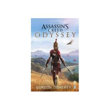 Assassin's Creed Odyssey: The official novel of the highly anticipated new game (Assassin's Creed)
