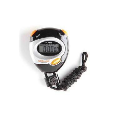 Cronômetro Running Vollo VL1809