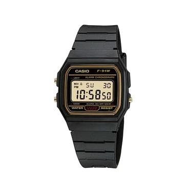 2815297245c81 Relógio de Pulso Masculino Casio Digital   Joalheria   Comparar ...