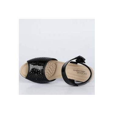 fc5a8e8b04 Sapato Verniz Premium Modare 7318 104