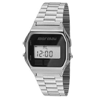 Relógio de Pulso Unissex Mormaii   Joalheria   Comparar preço de ... 35c9d01c37