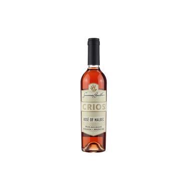 Vinho Rosé Argentino Susana Balbo Crios Malbec 375ml